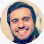 عبدالرحمن الجندي - كاتب مصري