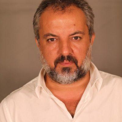 هيوا عثمان - كاتب وباحث كردي عراقي