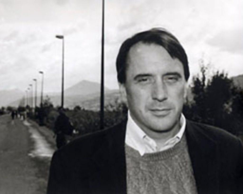 بيتر غالبريث في كردستان العام 1992
