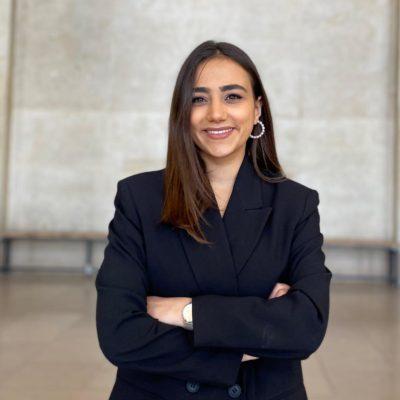 زويا عطوي - باحثة قانونية