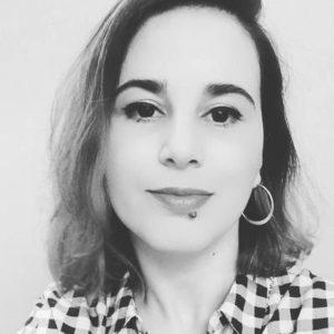 هاجر الريسوني - صحافية مغربية