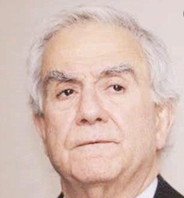 سمير نشار - معارض وسياسي سوري