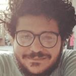 باتريك جورج - باحث مصري