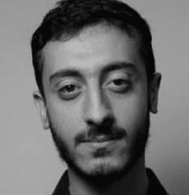 عماد استيتو- صحافي مغربي