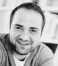 علي الابراهيم - صحافي استقصائي سوري