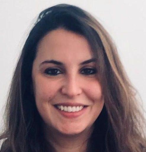 ديانا سمعان - باحثة في شؤون سوريا بمنظمة العفو الدولية