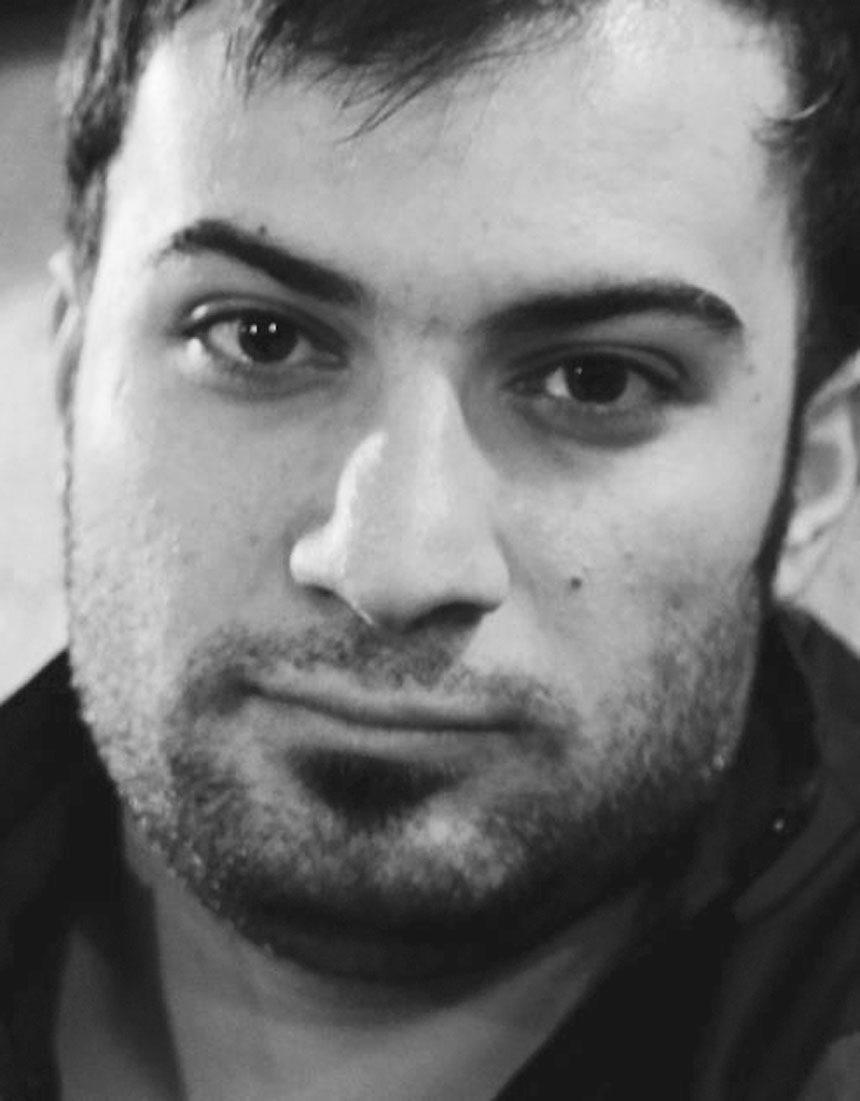 دارا عبدالله - كاتب كردي سوري