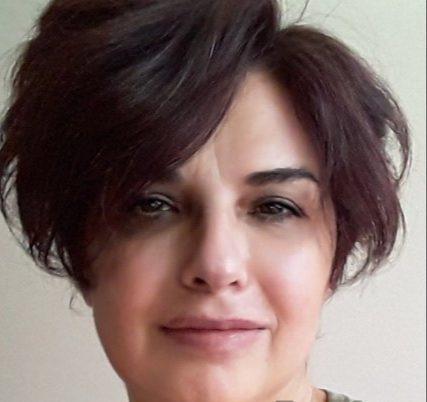 ميساء بلال - كاتبة سورية