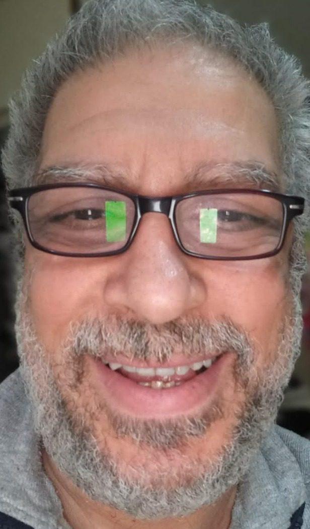 ناصر كامل - كاتب مصري