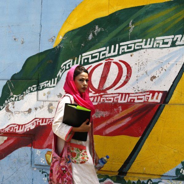 IRAN-US-SAUDI-ISRAEL