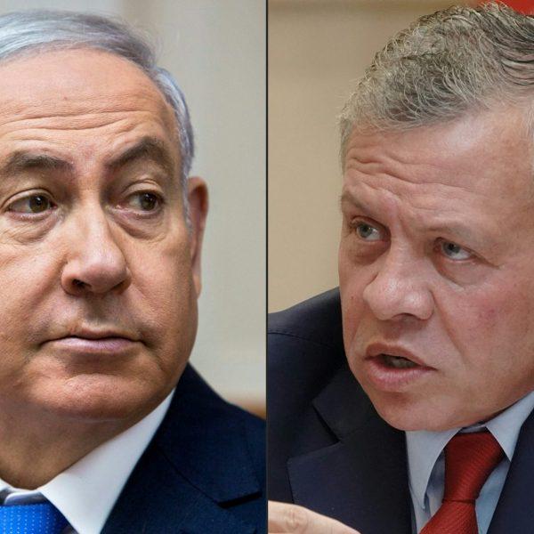 COMBO-FILES-JORDAN-ISRAEL-POLITICS-DIPLOMACY