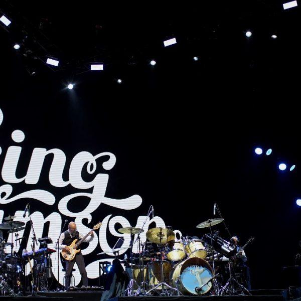 BRAZIL-MUSIC-ROCK IN RIO