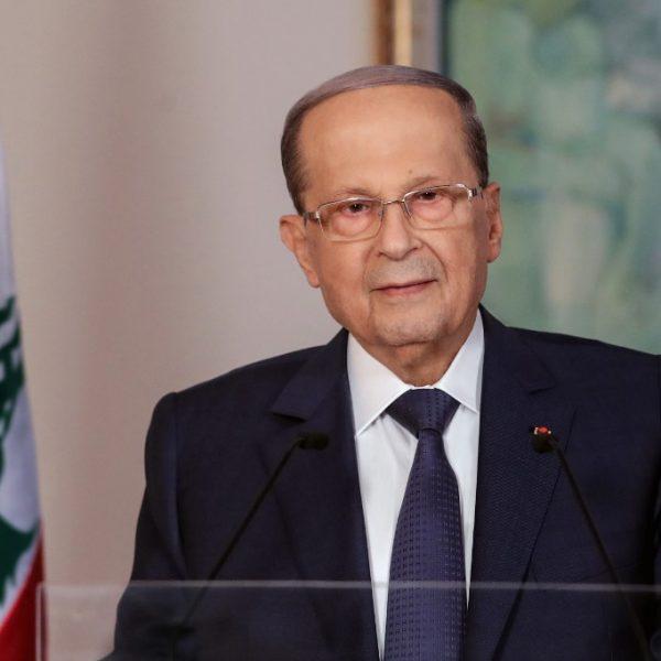 LEBANON-POLITICS