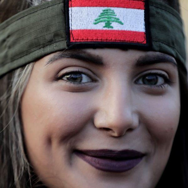 LEBANON-POLITICS-PROTEST