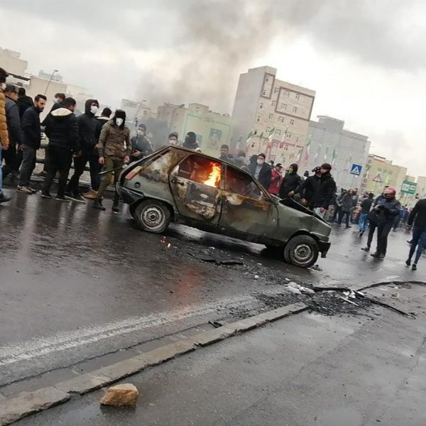 FILES-IRAN-POLITICS-PETROL-DEMO