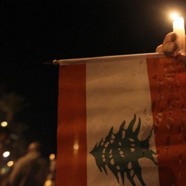 LEBANON-WASTE-CRISIS-POLITICS-ENVIRONMENT-DEMO