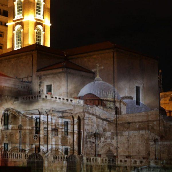 LEBANON-MIDEAST-CONFLICT