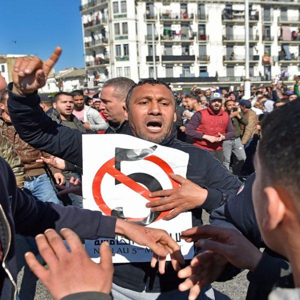 algeria-protest