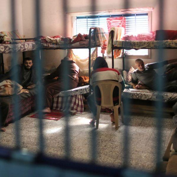 hamas-prison-