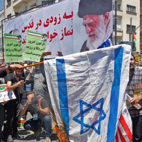 israel-iran-