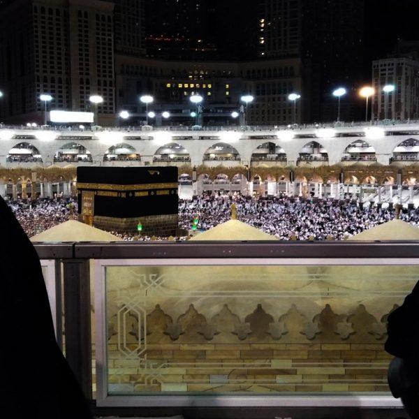 mecca-
