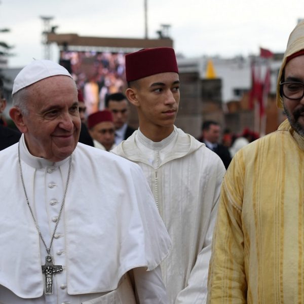 pope-morocco