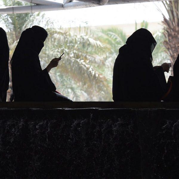 saudi women arrest