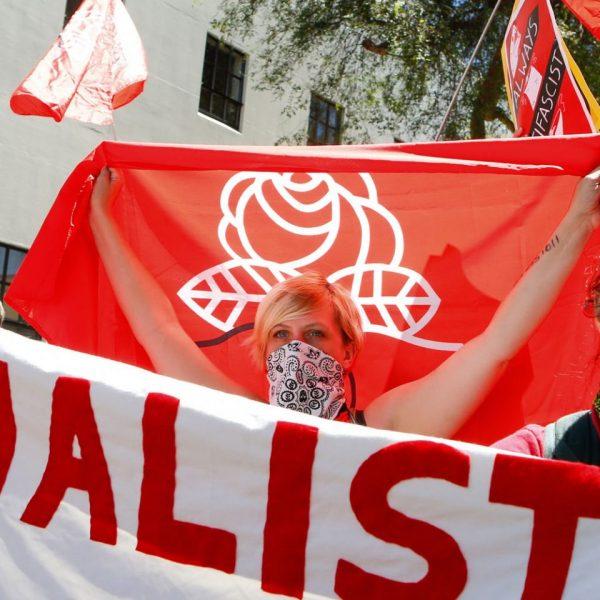 socialsit democrat