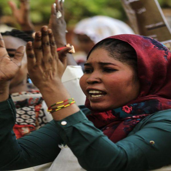 sudan-women