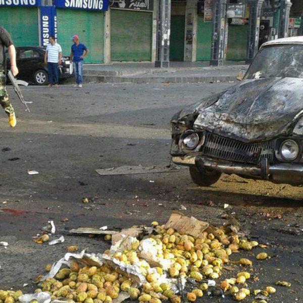 syria sweida